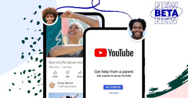 Not Quite YouTube Kids, Not Quite Full YouTube