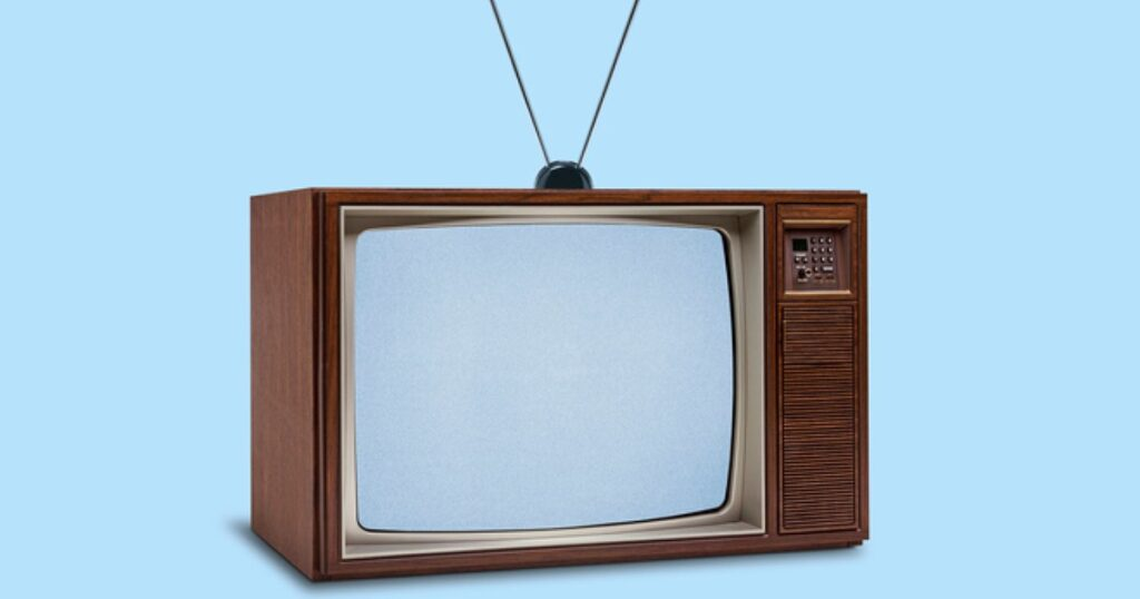 CTV - A New Channel for B2B Advertising